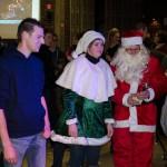 Tractor Kerst Run 2014: gedeelde 2de plaats