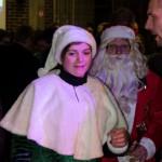 Tractor Kerst Run 2014: gedeelde 2de plaatsTractor Kerst Run 2014: gedeelde 2de plaats
