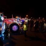 Tractor Kerstrun 2015 - 6de Nico Smet: McCormick XTX185