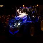 Tractor Kerstrun 2015 - 7de Gille Eroly: New Holland T7050