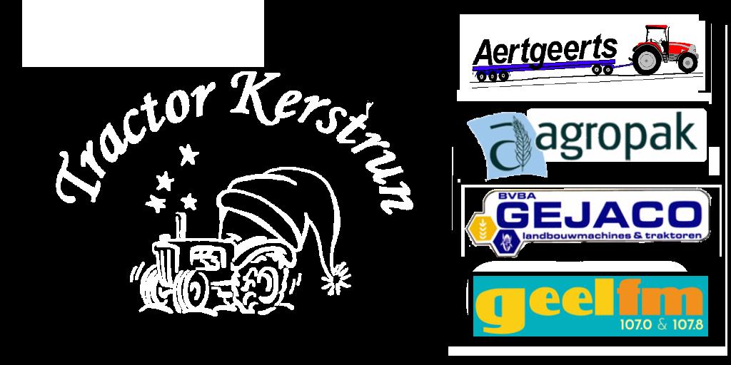 Logo Tractor Kerstrun